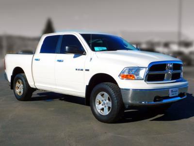 Used 2009 Dodge Ram 1500