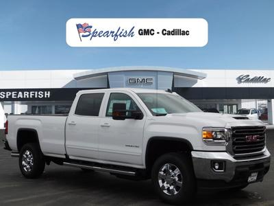New 2017 GMC Sierra 2500 SLE