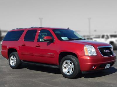 Certified 2013 GMC Yukon XL