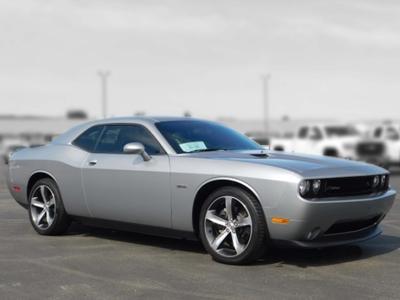 Used 2014 Dodge Challenger R/T