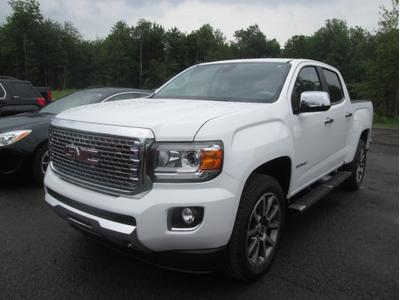 New 2017 GMC Canyon Denali
