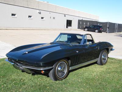 Used 1965 Chevrolet Corvette