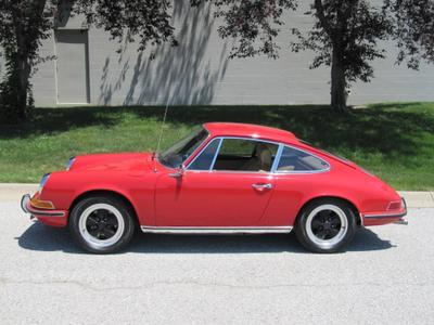 Used 1971 Porsche 911