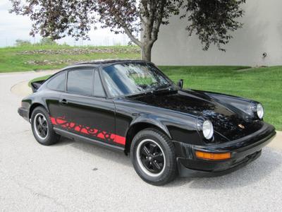 Used 1976 Porsche 911 S