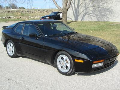 Used 1987 Porsche 944 Turbo