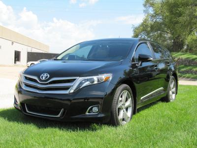 Used 2013 Toyota Venza Limited