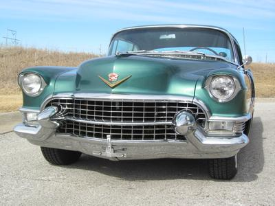 Used 1955 Cadillac DeVille