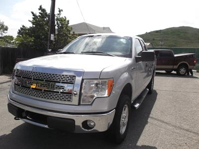 Used 2009 Ford F-150 XLT SuperCab