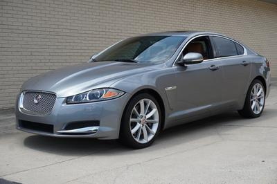 Used 2015 Jaguar XF
