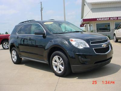 Used 2015 Chevrolet Equinox 1LT