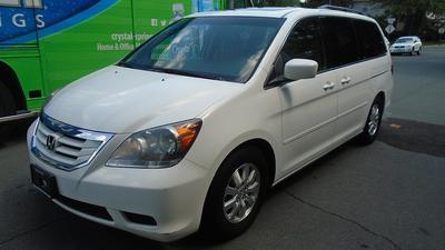 Used 2010 Honda Odyssey EX-L