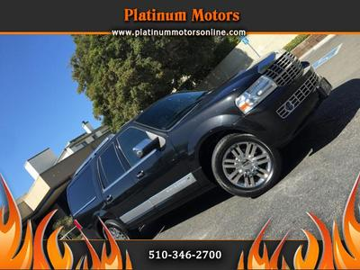 Used 2010 Lincoln Navigator L