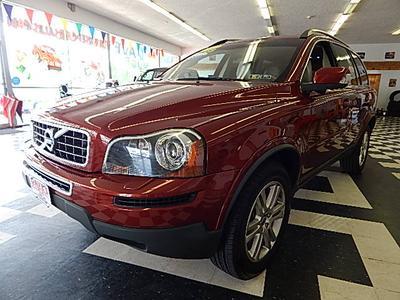 Used 2011 Volvo XC90 3.2