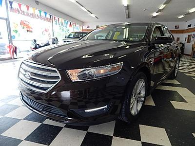 Used 2013 Ford Taurus SEL