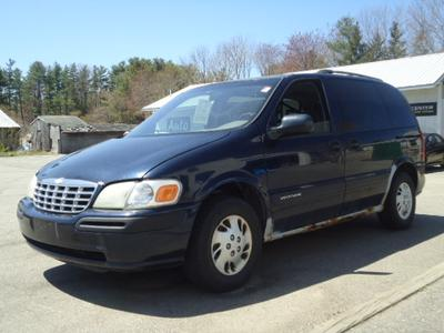 Used 2000 Chevrolet Venture LS