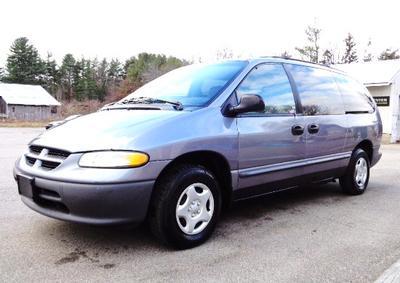 Used 1998 Dodge Grand Caravan