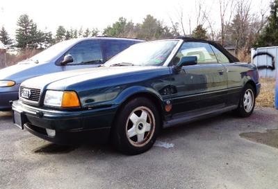 Used 1994 Audi Cabriolet