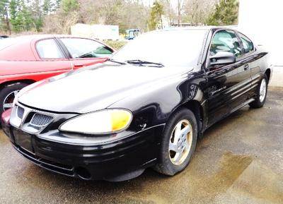 Used 2000 Pontiac Grand Am SE 1