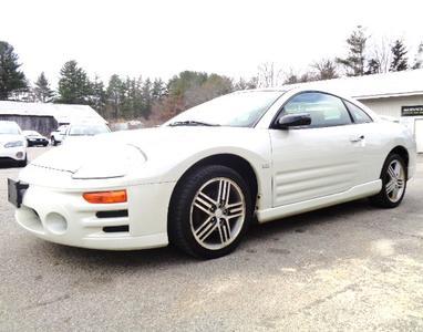 Used 2005 Mitsubishi Eclipse GT