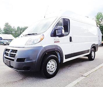 Used 2015 RAM ProMaster 2500 High Roof