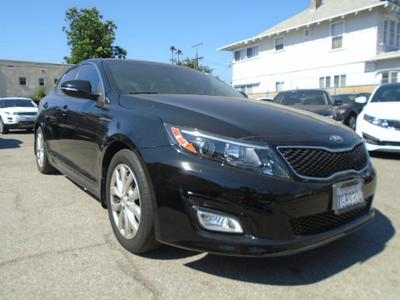 Used 2014 Kia Optima EX