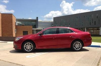 New 2013 Chevrolet Malibu Eco
