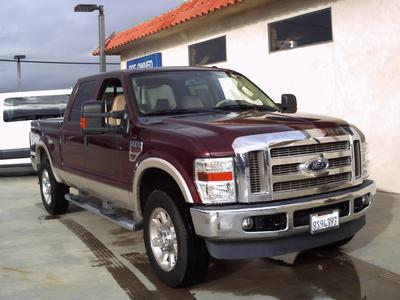 Used 2009 Ford F250 Lariat