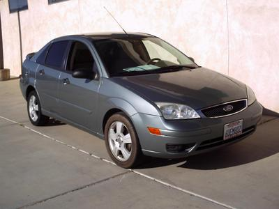 Used 2006 Ford Focus
