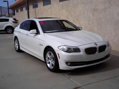 Used 2012 BMW 528 i
