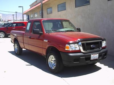 Used 2007 Ford Ranger