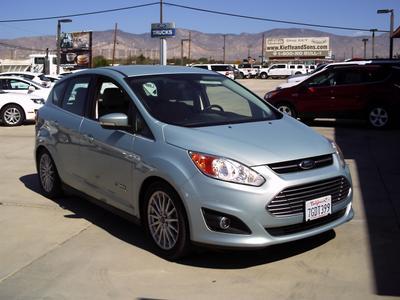 Used 2014 Ford C-Max Energi SEL