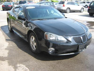 Used 2005 Pontiac Grand Prix GT
