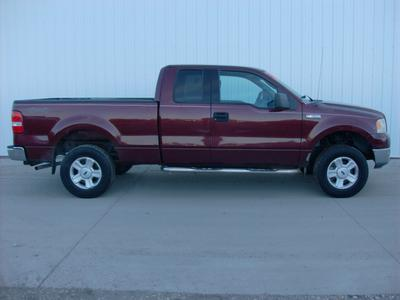Used 2004 Ford F150 XLT SuperCab