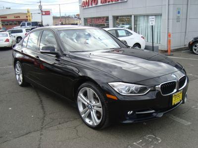 Used 2013 BMW 335 i xDrive