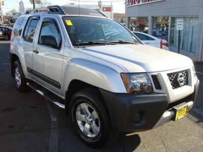 Used 2012 Nissan Xterra