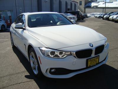 Used 2014 BMW 428 i xDrive