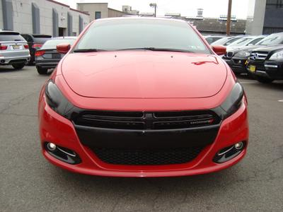 Used 2013 Dodge Dart SXT