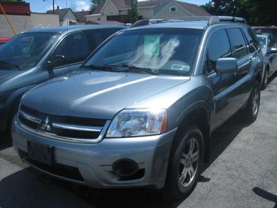 Used 2007 Mitsubishi Endeavor SE