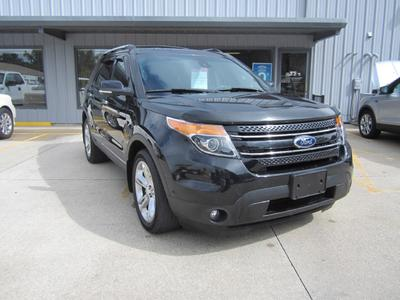 Used 2013 Ford Explorer Limited