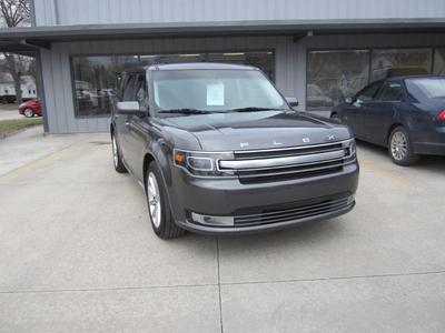 Used 2015 Ford Flex Limited