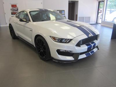 New 2016 Ford Shelby GT350 Base