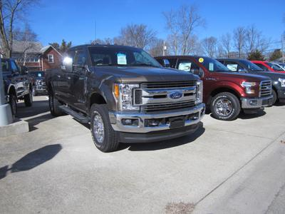 New 2017 Ford F350 XLT