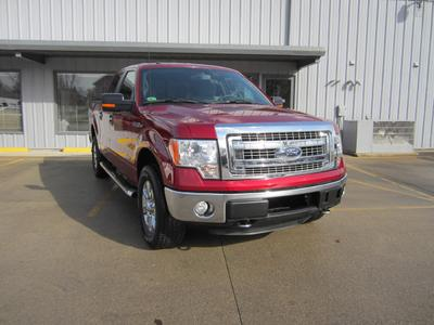 Used 2013 Ford F150 XLT