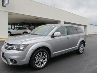 Used 2016 Dodge Journey R/T