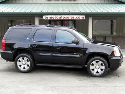 Used 2007 GMC Yukon SLT