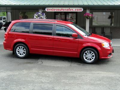 Used 2014 Dodge Grand Caravan SXT