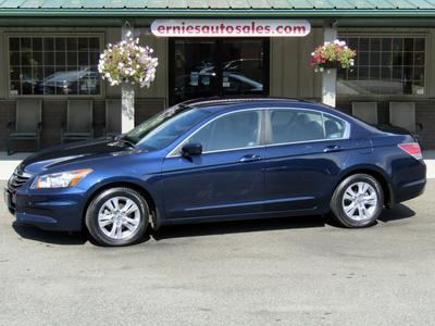 Used 2011 Honda Accord LX