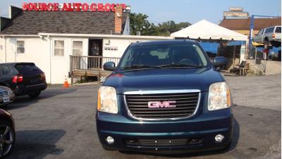 Used 2007 GMC Yukon XL 1500 SLT