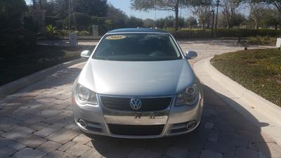 Used 2008 Volkswagen Eos Turbo