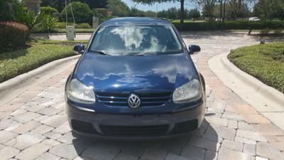 Used 2007 Volkswagen Rabbit